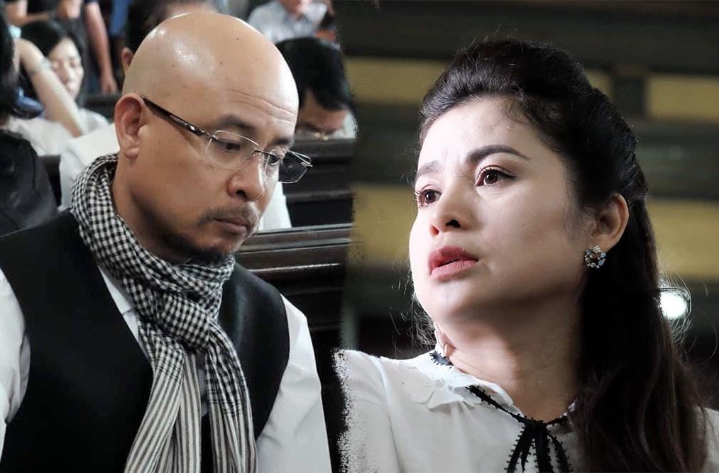 Tòa án đính chính mức án phí kỷ lục vụ vợ chồng vua cà phê Trung Nguyên ly hôn - Ảnh 1.