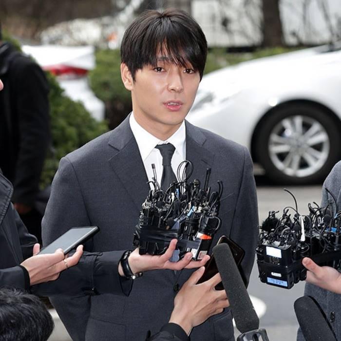 Seungri đối mặt với tội danh thứ 5 trong chuỗi bê bối Burning Sun vì bị bạn thân Choi Jong Hoon chỉ điểm - Ảnh 3.