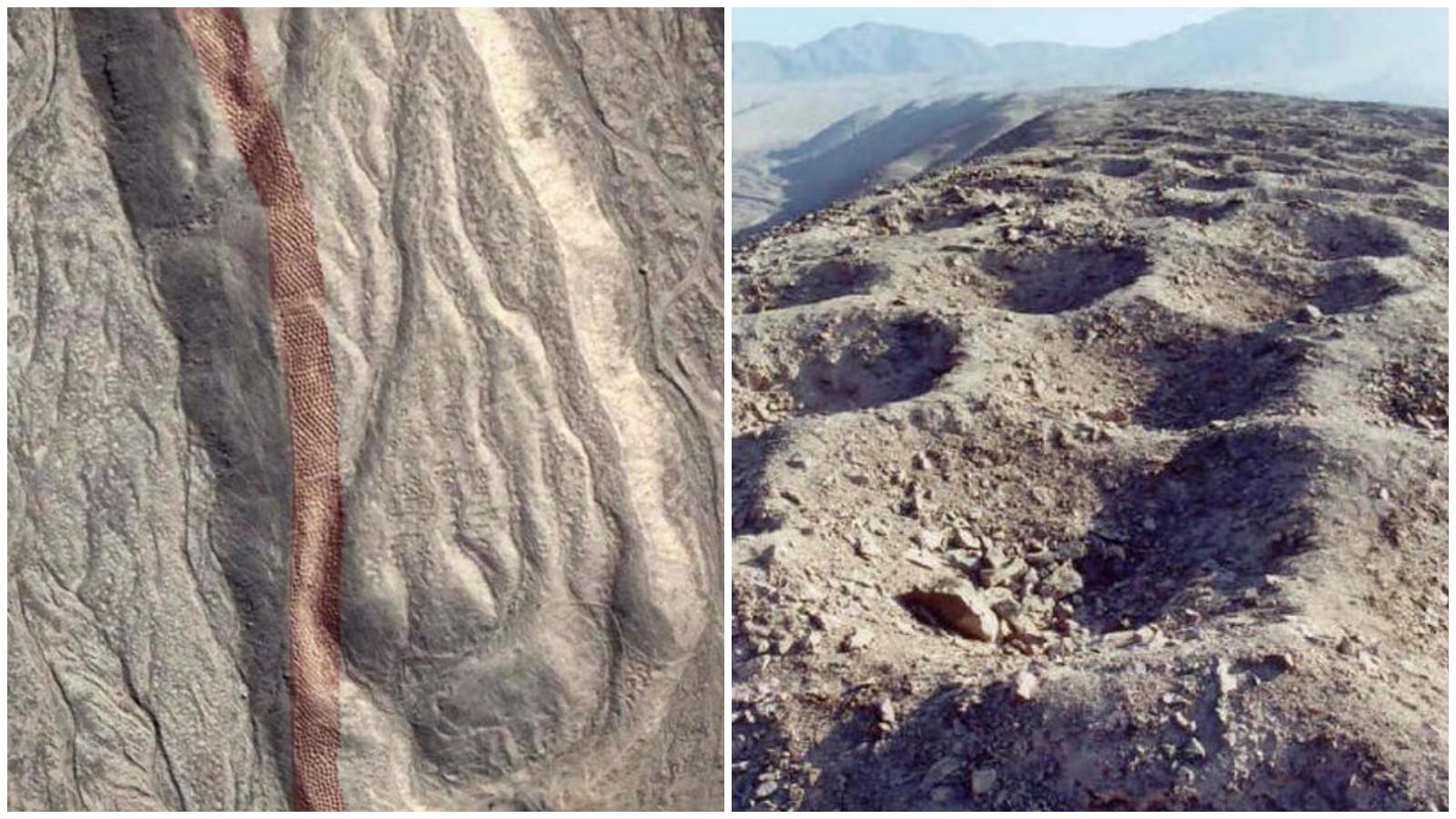 Trái Đất màu tím, cát biết hát và 11 sự thật khác lạ về thế giới khiến ai cũng há hốc mồm - Ảnh 5.