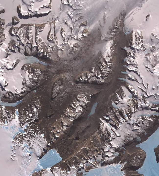 Trái Đất màu tím, cát biết hát và 11 sự thật khác lạ về thế giới khiến ai cũng há hốc mồm - Ảnh 7.