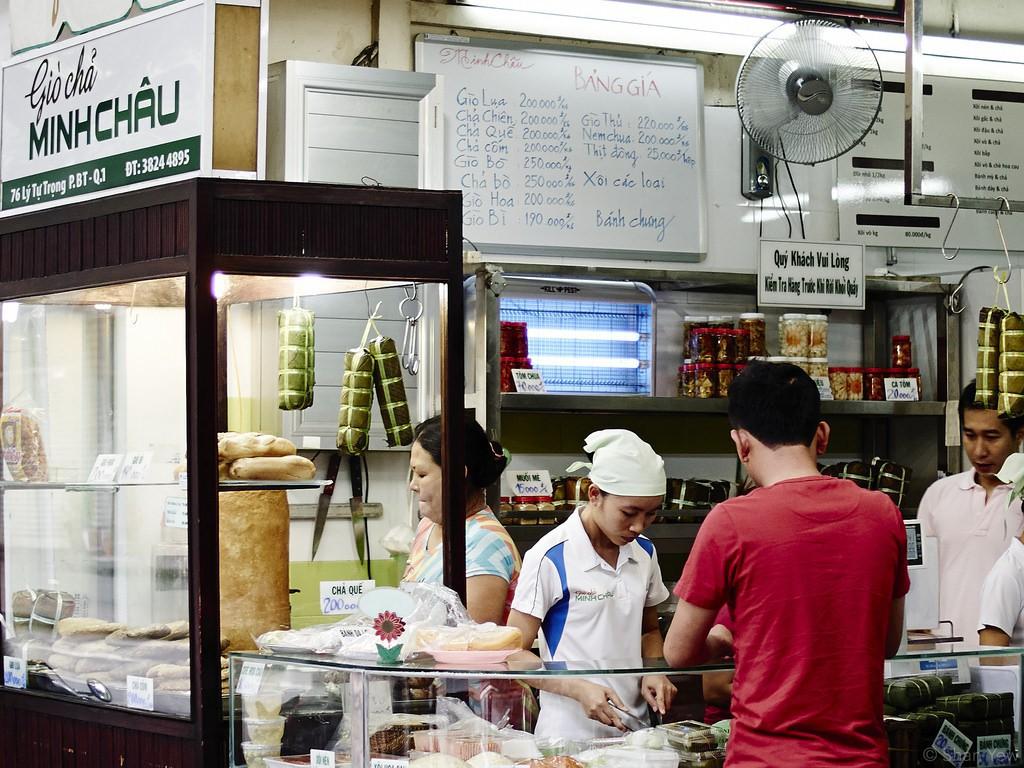 Sài Gòn: Update thêm địa chỉ mua bánh trôi, bánh chay nhân dịp Tết Hàn thực - Ảnh 3.