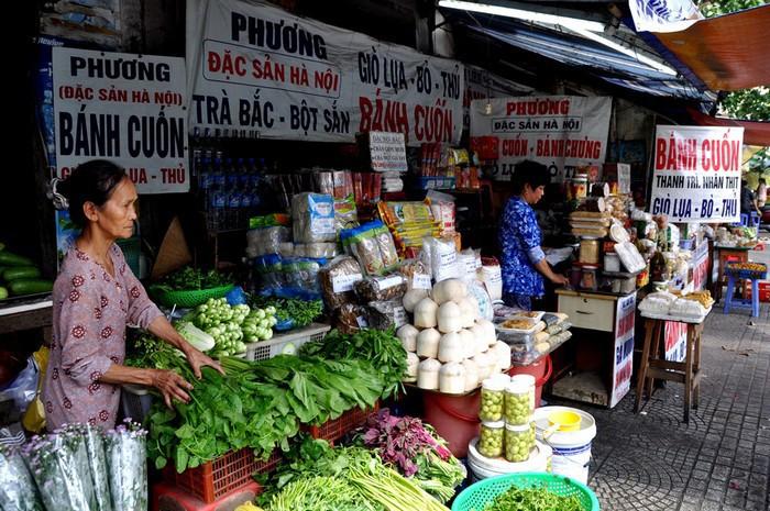 Sài Gòn: Update thêm địa chỉ mua bánh trôi, bánh chay nhân dịp Tết Hàn thực - Ảnh 4.