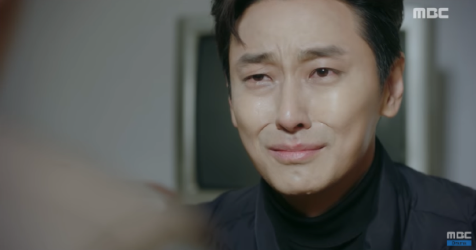 Item của Joo Ji Hoon tiếp tục gia nhập binh đoàn phim Hàn có kết cục trời ơi đất hỡi nhất lịch sử! - Ảnh 6.