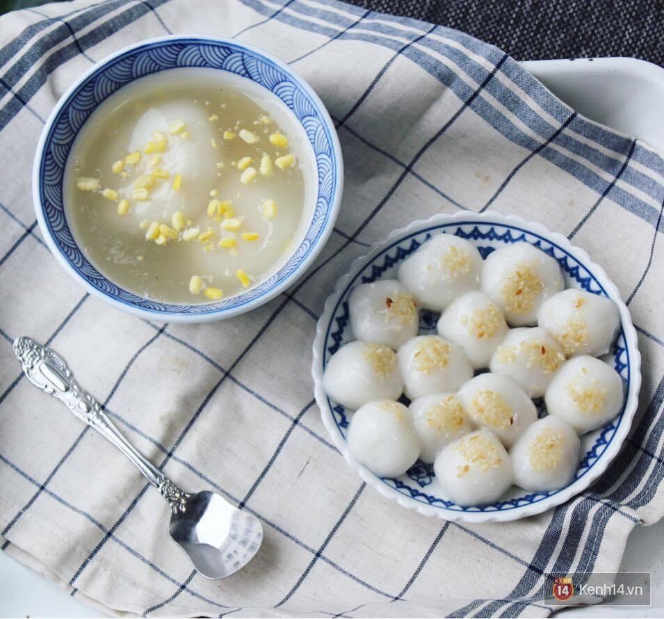 Sài Gòn: Update thêm địa chỉ mua bánh trôi, bánh chay nhân dịp Tết Hàn thực - Ảnh 5.