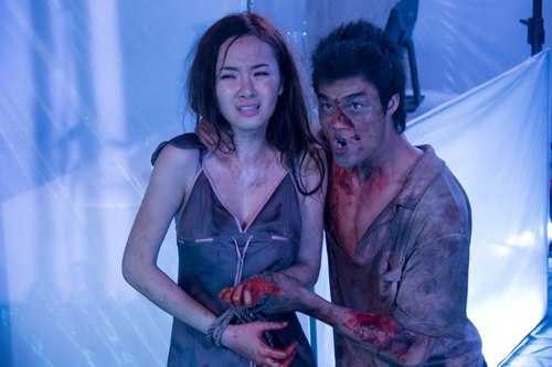 Những bộ phim Việt mới nghe tên đã... không muốn xem - Ảnh 8.