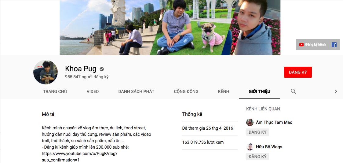 Khoa Pug là ai mà clip review, tố cáo resort Aroma của Youtuber này khiến nhiều người chú ý đến vậy? - Ảnh 4.