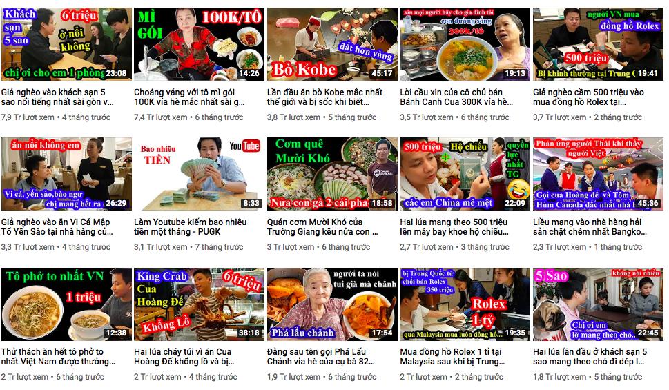 Khoa Pug là ai mà clip review, tố cáo resort Aroma của Youtuber này khiến nhiều người chú ý đến vậy? - Ảnh 5.