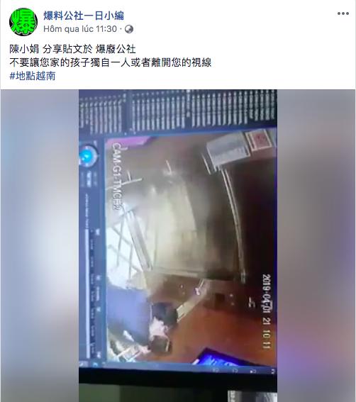 Truyền thông Đài Loan liên tục đưa tin về vụ người đàn ông sàm sỡ bé gái trong thang máy ở TP.HCM - Ảnh 5.
