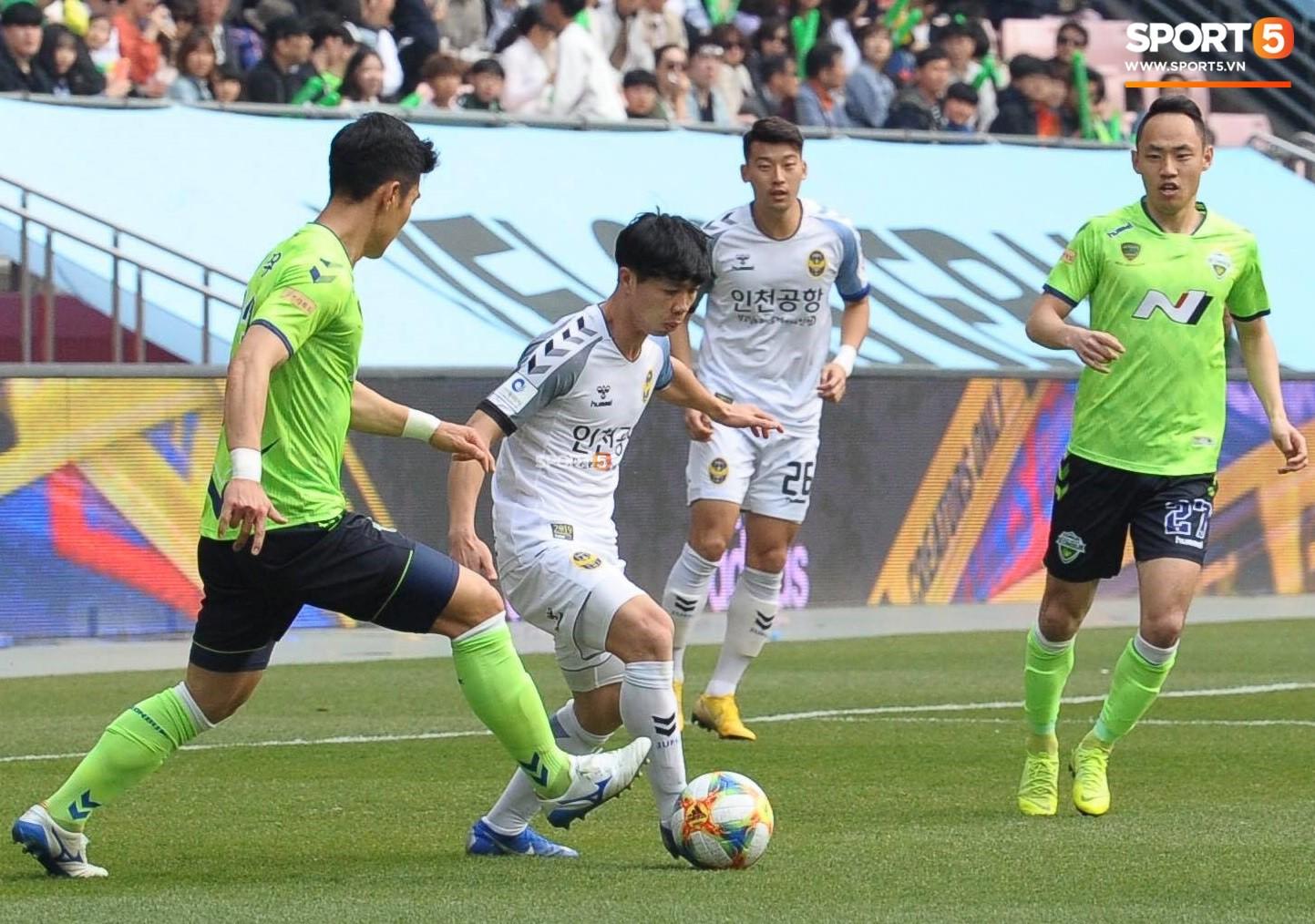 Fan Công Phượng hãy bình tĩnh, Incheon United khởi đầu bết bát là... chuyện bình thường - Ảnh 2.