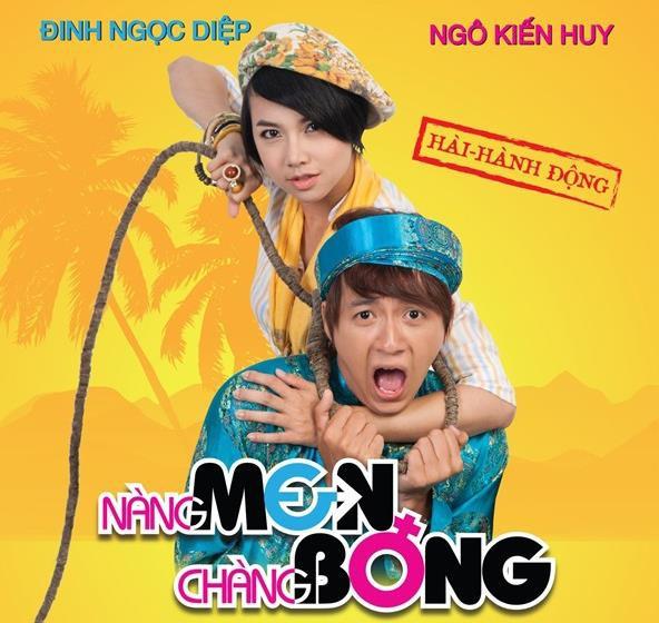 Những bộ phim Việt mới nghe tên đã... không muốn xem - Ảnh 1.