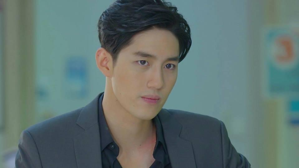Chẳng phải nam thần soái ca, 5 bad boy trong phim Thái này vẫn khiến các nàng mê đắm - Ảnh 1.