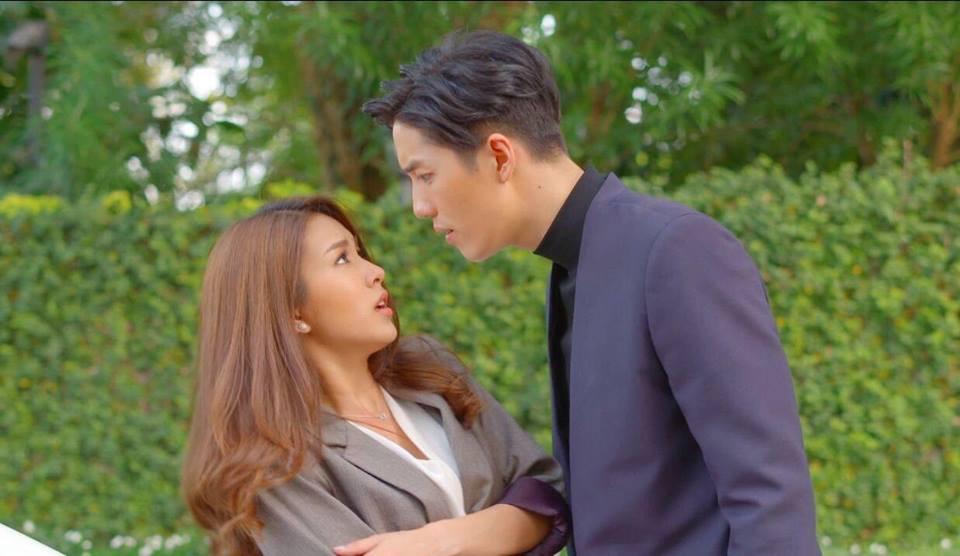 Chẳng phải nam thần soái ca, 5 bad boy trong phim Thái này vẫn khiến các nàng mê đắm - Ảnh 3.