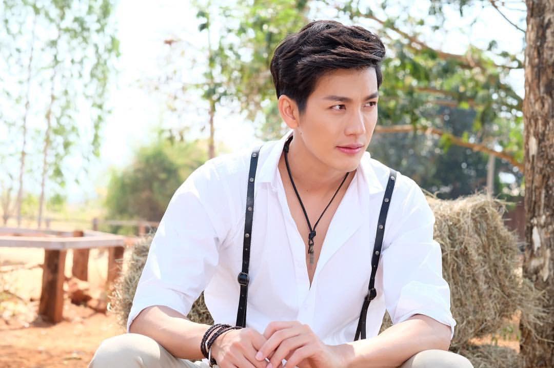 Chẳng phải nam thần soái ca, 5 bad boy trong phim Thái này vẫn khiến các nàng mê đắm - Ảnh 6.