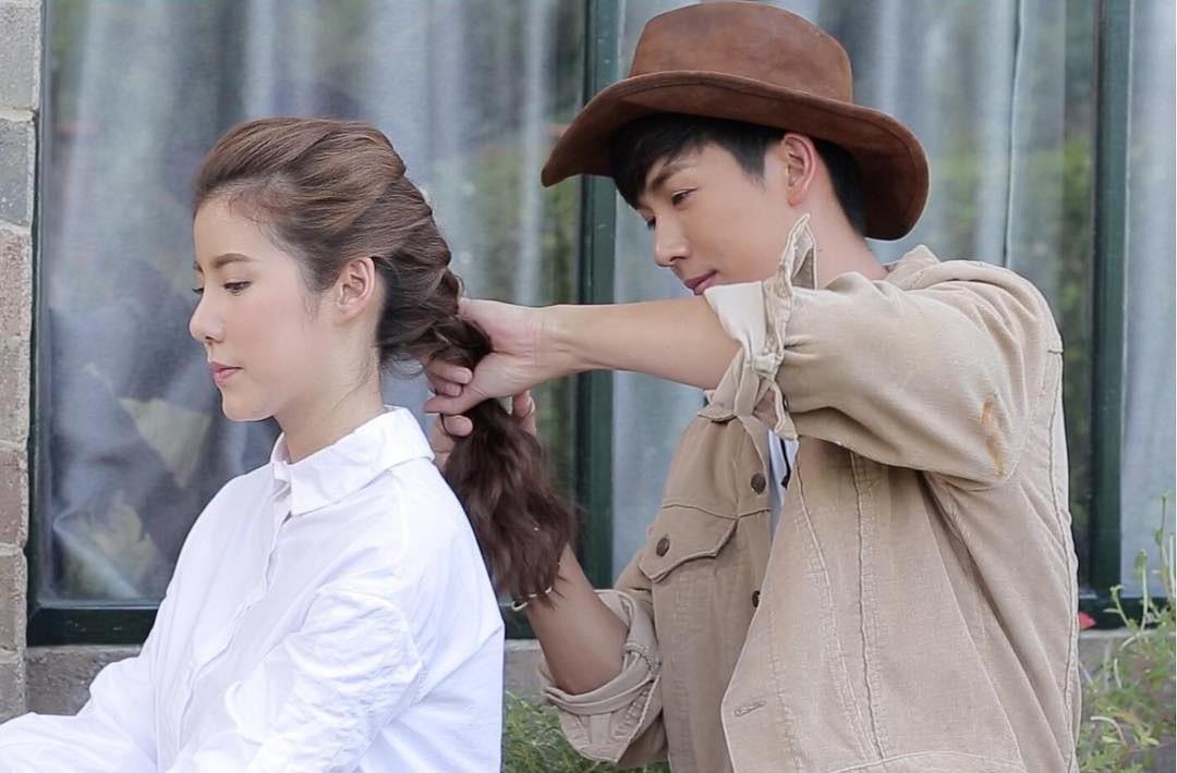 Chẳng phải nam thần soái ca, 5 bad boy trong phim Thái này vẫn khiến các nàng mê đắm - Ảnh 7.