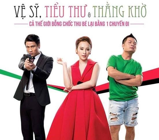 Những bộ phim Việt mới nghe tên đã... không muốn xem - Ảnh 13.