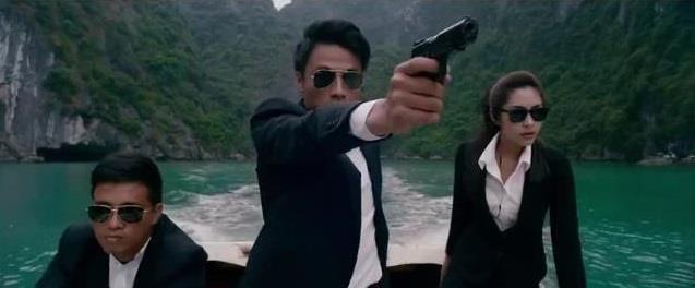 Những bộ phim Việt mới nghe tên đã... không muốn xem - Ảnh 14.