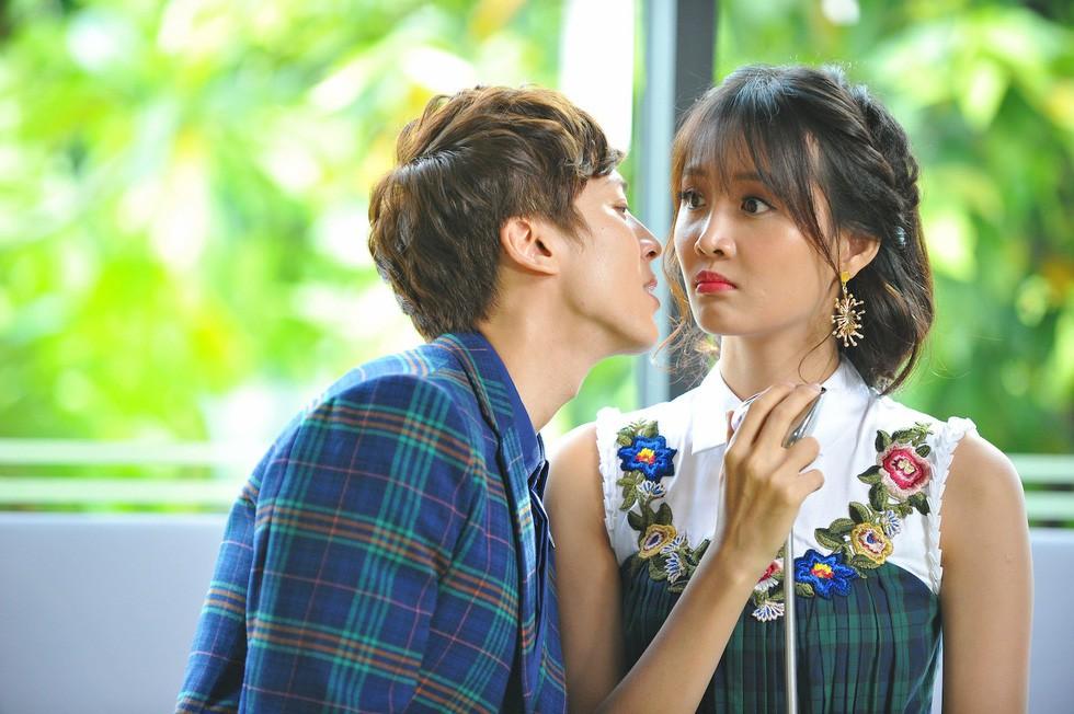 Những bộ phim Việt mới nghe tên đã... không muốn xem - Ảnh 16.
