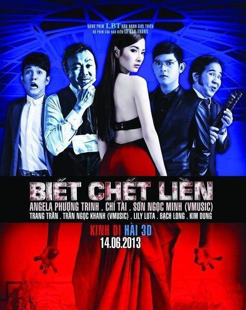 Những bộ phim Việt mới nghe tên đã... không muốn xem - Ảnh 5.