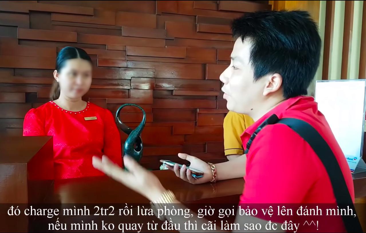 Resort Aroma phản hồi chính thức về việc bị tố lừa đảo, đe dọa Khoa Pug: Sự hiểu lầm trong giao tiếp không mong muốn - Ảnh 2.
