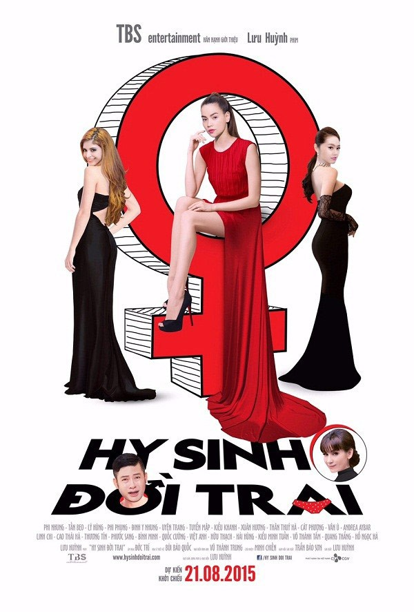 Những bộ phim Việt mới nghe tên đã... không muốn xem - Ảnh 12.