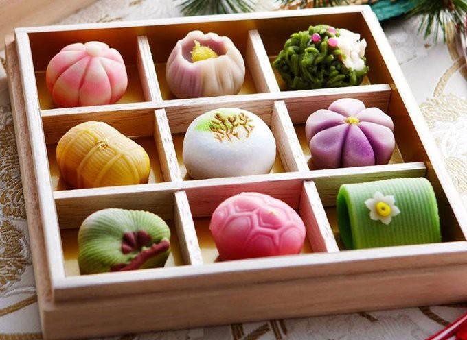 Khám phá ngôi chợ hơn 400 năm tuổi được mệnh danh là căn bếp của người dân Kyoto ở Nhật Bản - Ảnh 9.
