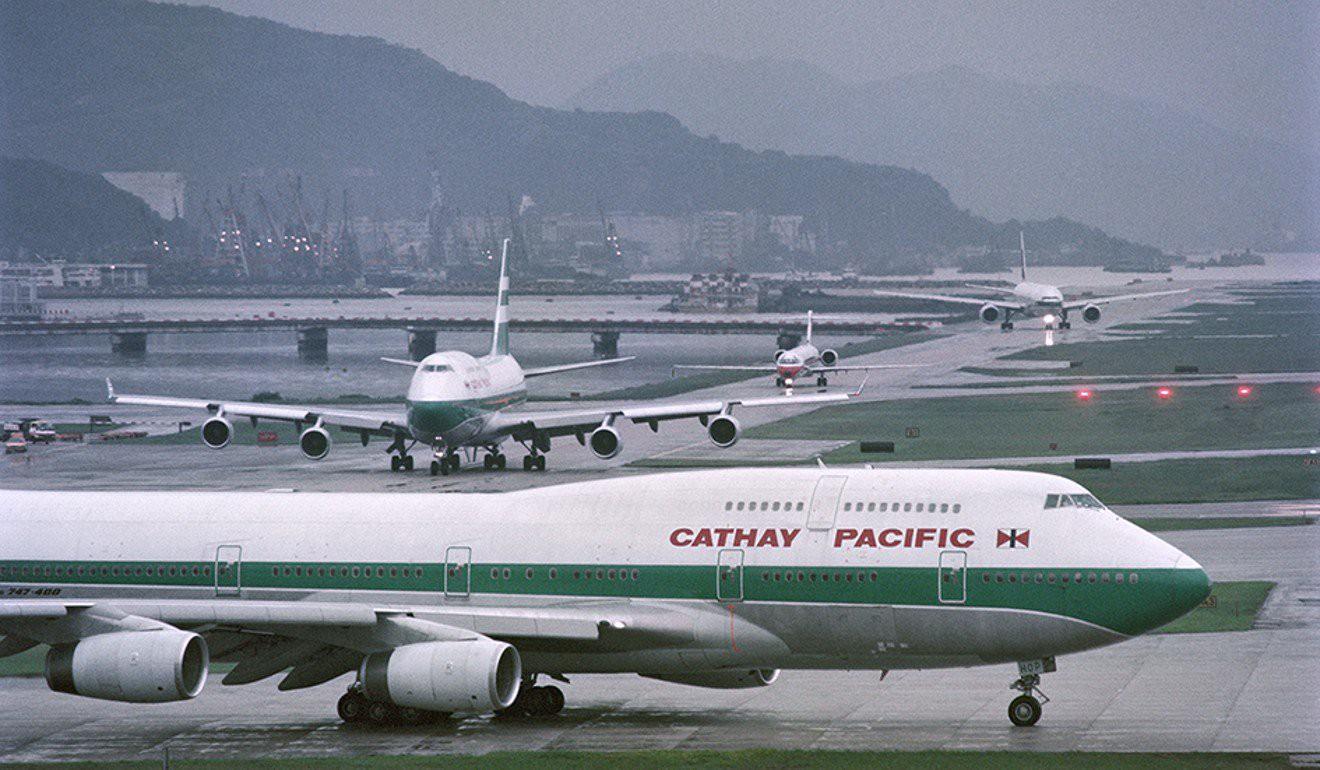 Kai Tak - Sân bay khó hạ cánh nhất thế giới, gắn liền với thời kỳ hoàng kim của Hồng Kông - Ảnh 9.