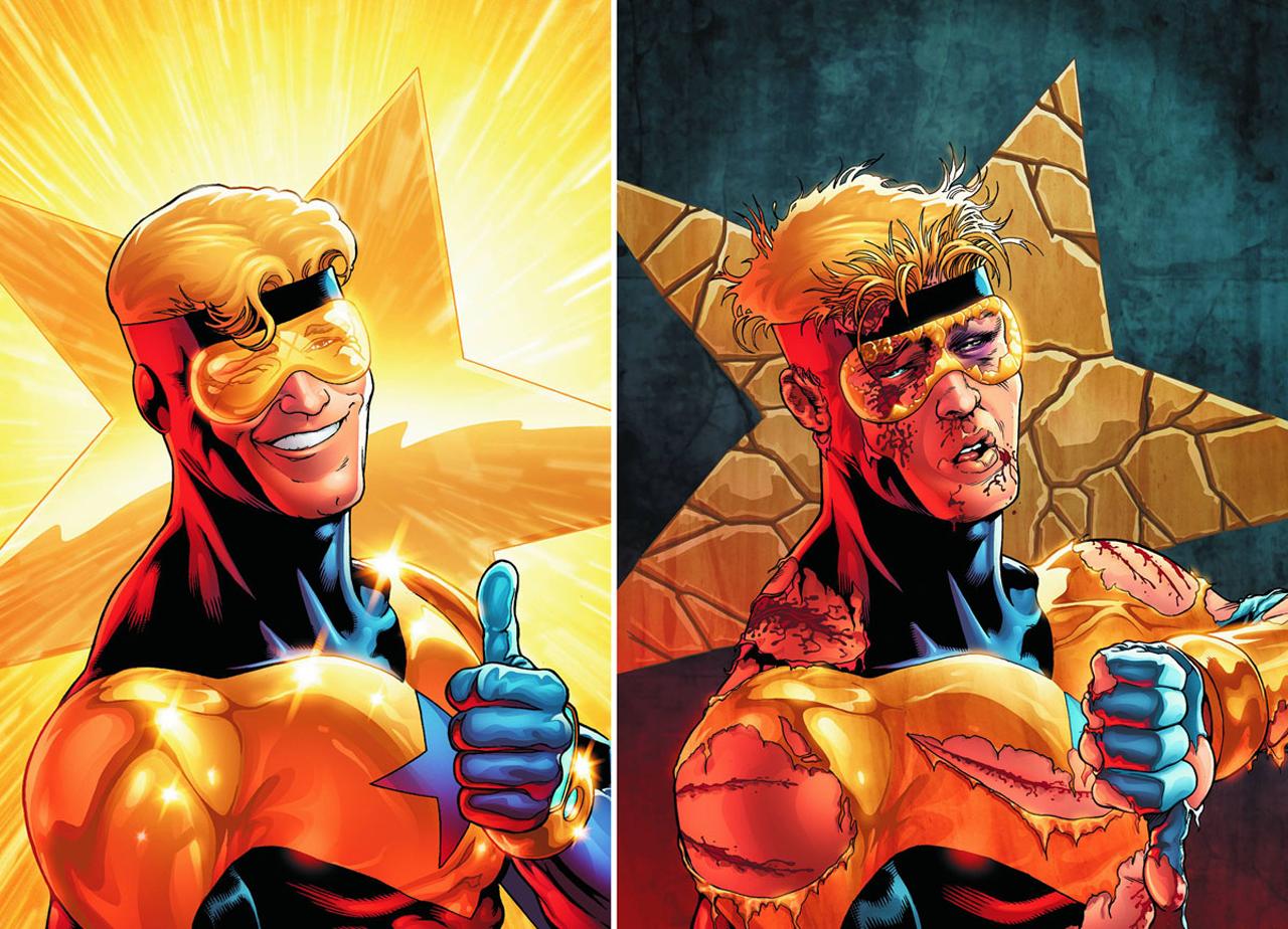 6 siêu anh hùng chứng tỏ DC cũng lầy không kém gì Marvel - Ảnh 5.