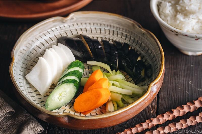 Khám phá ngôi chợ hơn 400 năm tuổi được mệnh danh là căn bếp của người dân Kyoto ở Nhật Bản - Ảnh 6.