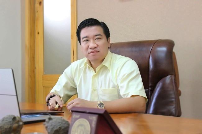 Công ty địa ốc Hưng Thịnh lên tiếng về thông tin Youtuber Khoa Pug là con trai Chủ tịch Nguyễn Đình Trung - Ảnh 2.