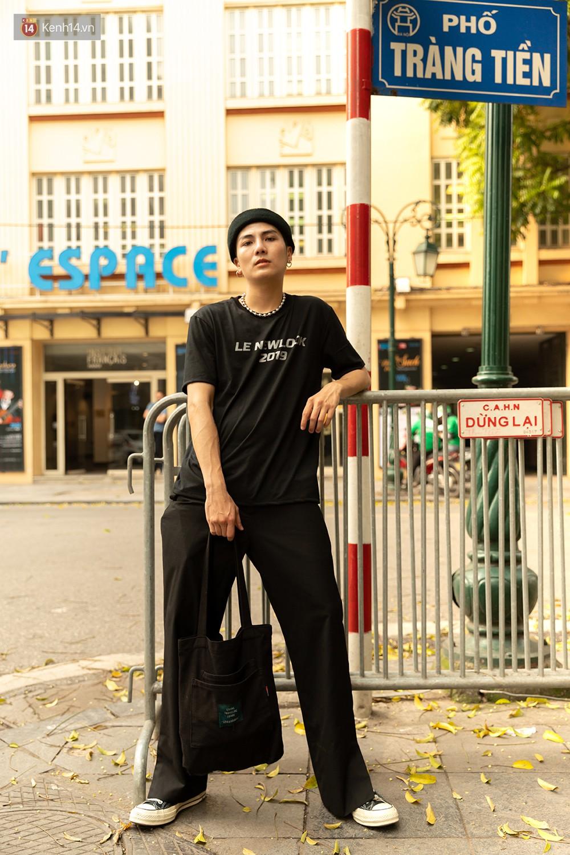 Mới đầu hè, giới trẻ đã khoe street style cực gắt với hot trend đồ hoa cả cành, bodysuit, đồ màu be - Ảnh 16.