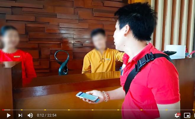 Romana, Anantara và hàng loạt khách sạn trùng tên resort Aroma bị vạ lây sau vụ tố cáo của Khoa Pug - Ảnh 2.