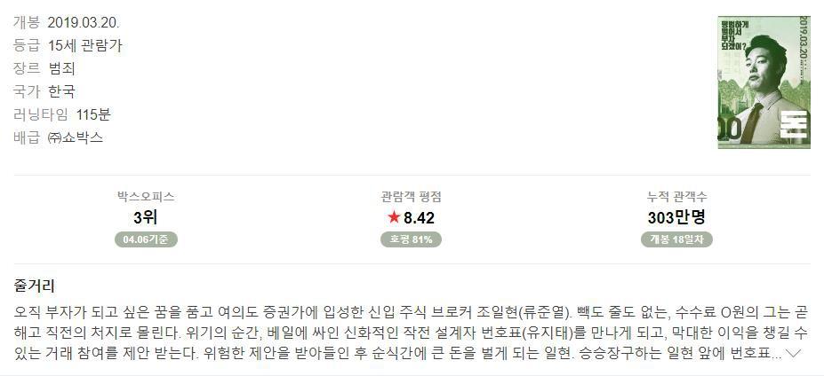 Tiền Đen - Phim gây bão tại Hàn của Anh mặt cún Ryu Jun Yeol đã đổ bộ rạp Việt - Ảnh 4.