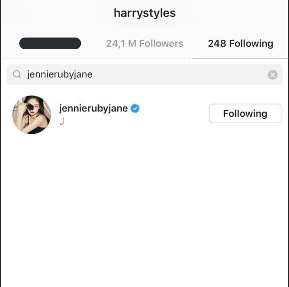 Nam tài tử Hollywood bất ngờ bấm theo dõi tài khoản Instagram của Jennie (BLACKPINK) - Ảnh 3.
