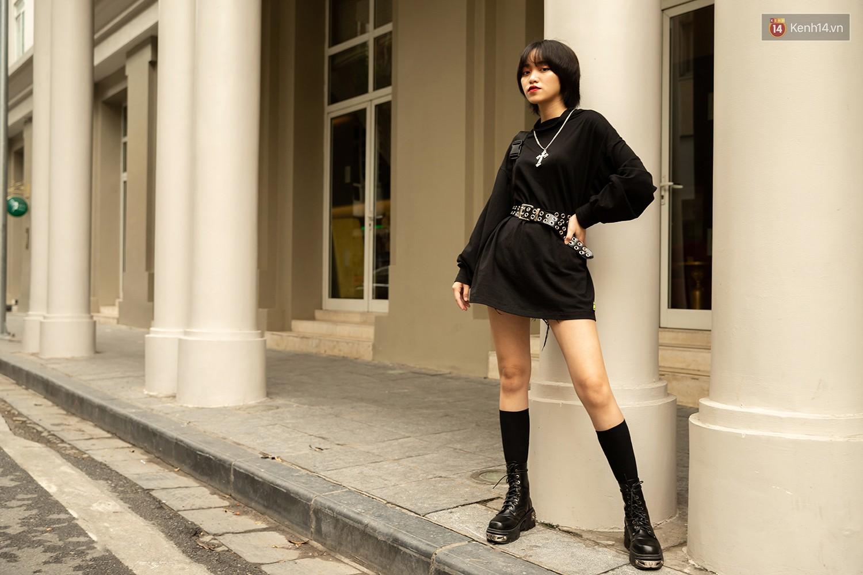 Mới đầu hè, giới trẻ đã khoe street style cực gắt với hot trend đồ hoa cả cành, bodysuit, đồ màu be - Ảnh 14.