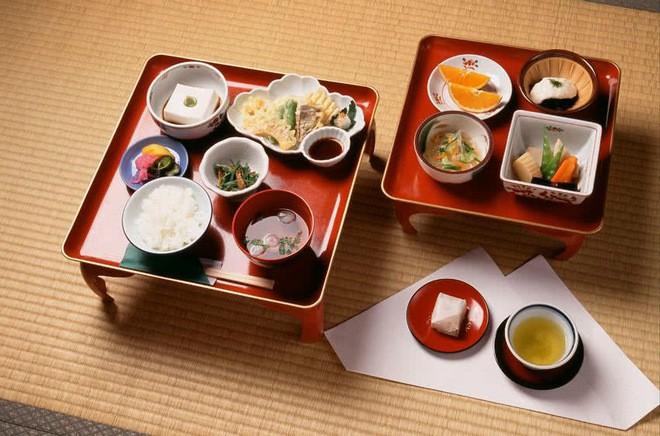 Shojin Ryori: nét đẹp của sự chay tịnh trong ẩm thực Nhật Bản - Ảnh 4.