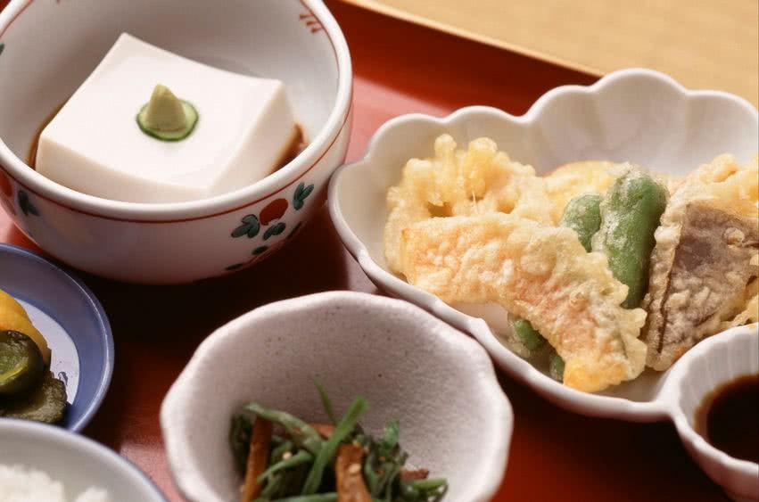 Shojin Ryori: nét đẹp của sự chay tịnh trong ẩm thực Nhật Bản - Ảnh 2.