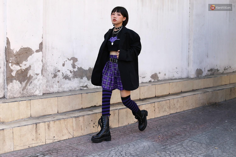 Mới đầu hè, giới trẻ đã khoe street style cực gắt với hot trend đồ hoa cả cành, bodysuit, đồ màu be - Ảnh 8.