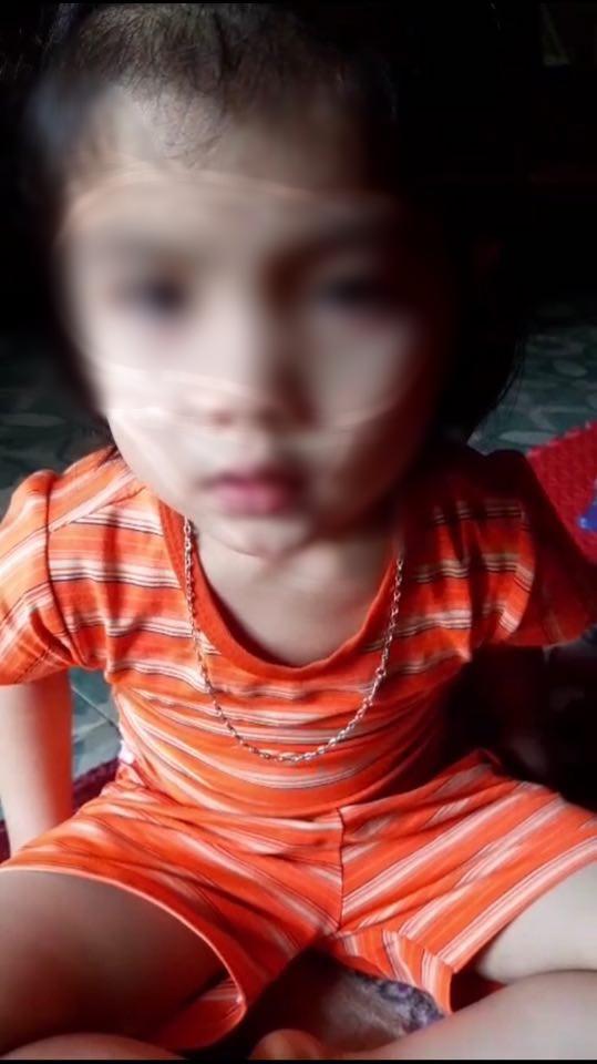 Xác minh thông tin cô giáo mầm non nhét chất bẩn vào vùng kín bé gái 5 tuổi ở Thái Nguyên - Ảnh 1.