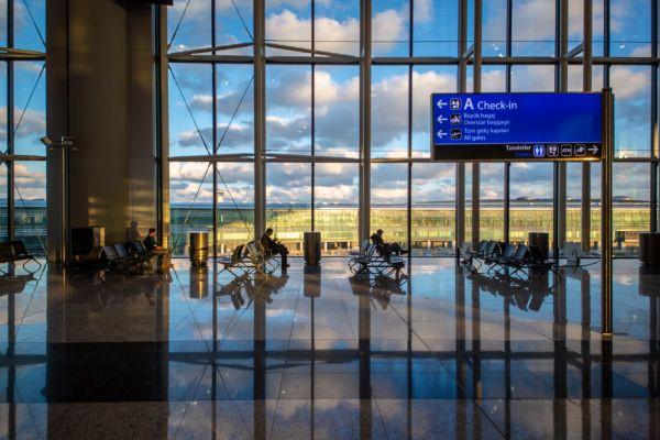 Siêu sân bay 12 tỷ USD của Thổ Nhĩ Kỳ chính thức mở cửa, ai cũng tò mò không biết có gì bên trong - Ảnh 10.