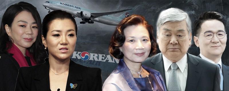Korean Air: Gia tộc tai tiếng gắn liền với loạt bê bối bạo hành, lạm quyền và ức hiếp kẻ yếu gây rúng động Hàn Quốc - Ảnh 18.