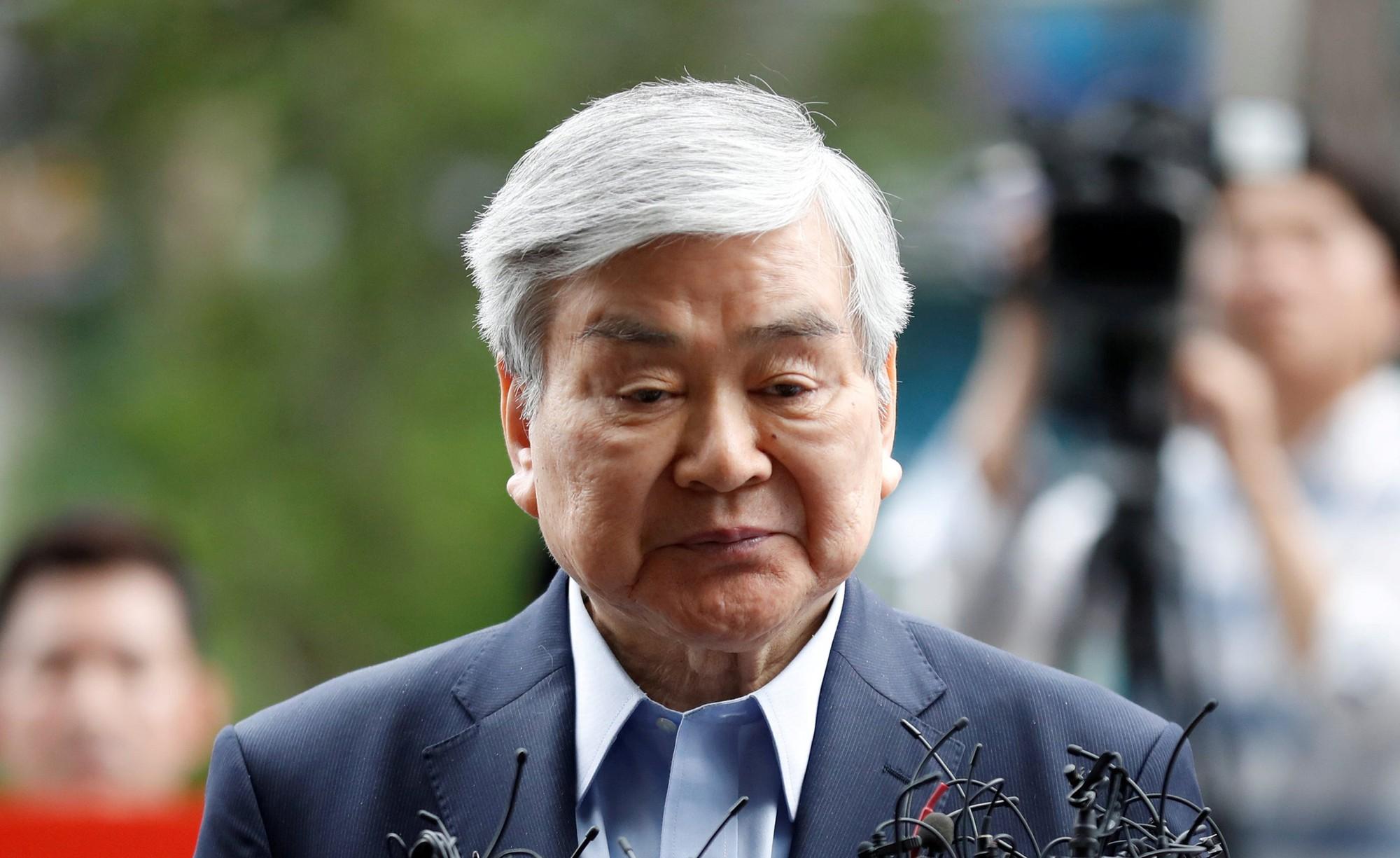 Korean Air: Gia tộc tai tiếng gắn liền với loạt bê bối bạo hành, lạm quyền và ức hiếp kẻ yếu gây rúng động Hàn Quốc - Ảnh 16.