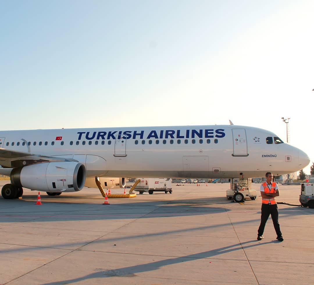 Siêu sân bay 12 tỷ USD của Thổ Nhĩ Kỳ chính thức mở cửa, ai cũng tò mò không biết có gì bên trong - Ảnh 6.