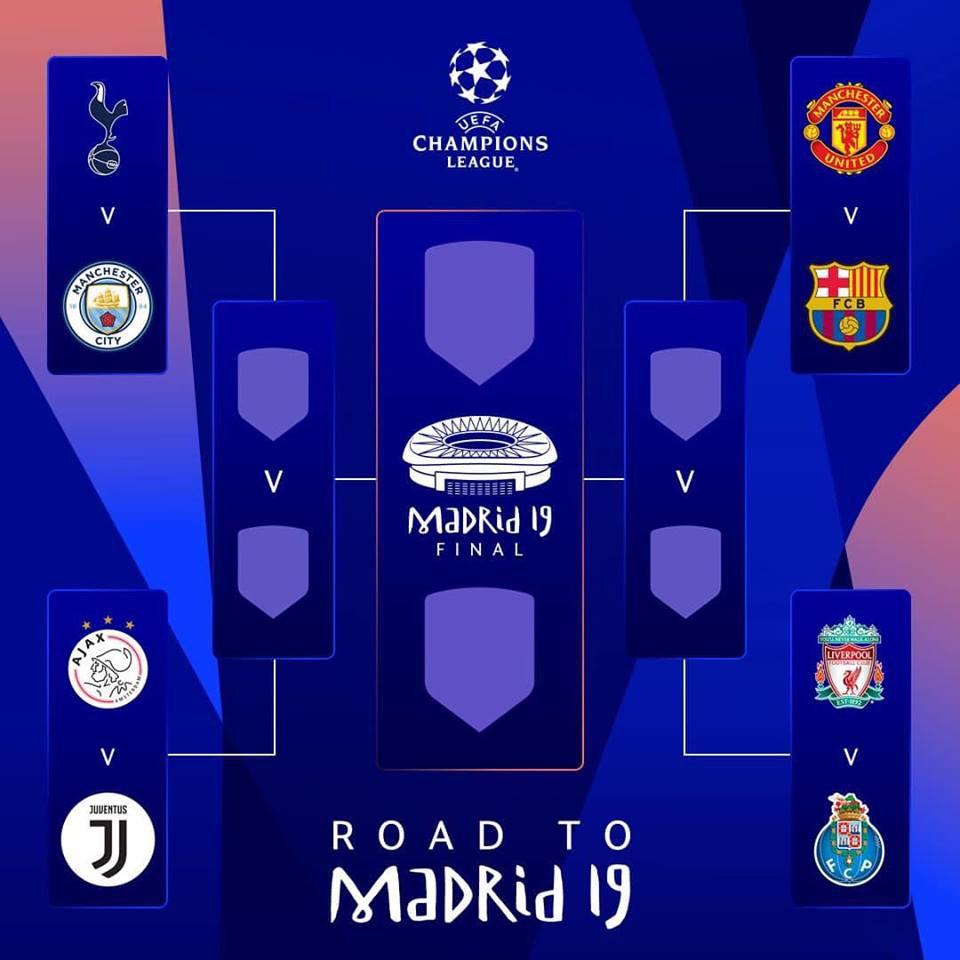 Lịch thi đấu Champions League đêm nay: Tâm điểm siêu đại chiến Manchester United - Barcelona - Ảnh 1.