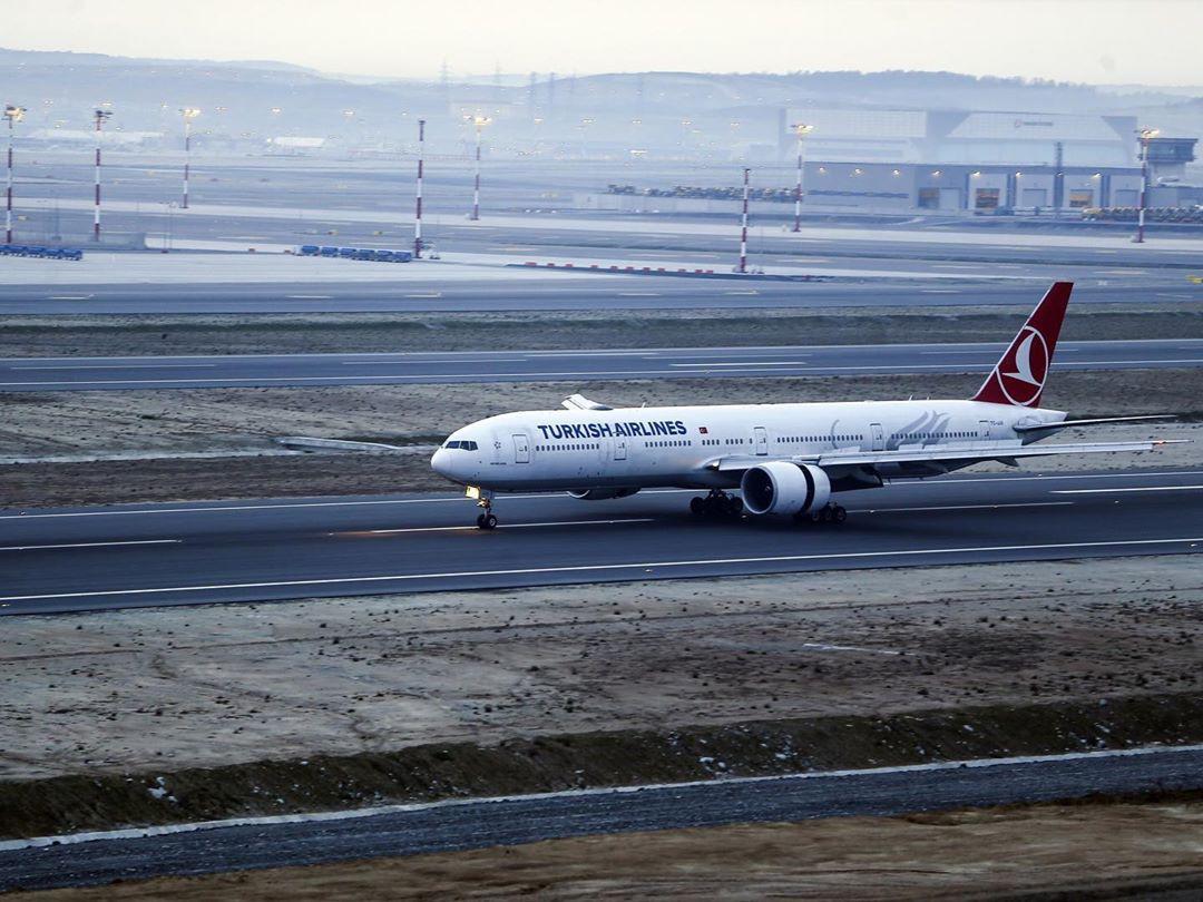 Siêu sân bay 12 tỷ USD của Thổ Nhĩ Kỳ chính thức mở cửa, ai cũng tò mò không biết có gì bên trong - Ảnh 7.