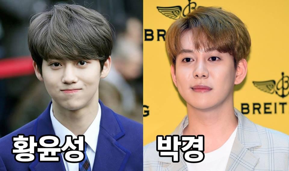 Hàng loạt gương mặt thân quen tham gia Produce X 101, có thí sinh còn giống cả Idol... nữ - Ảnh 7.
