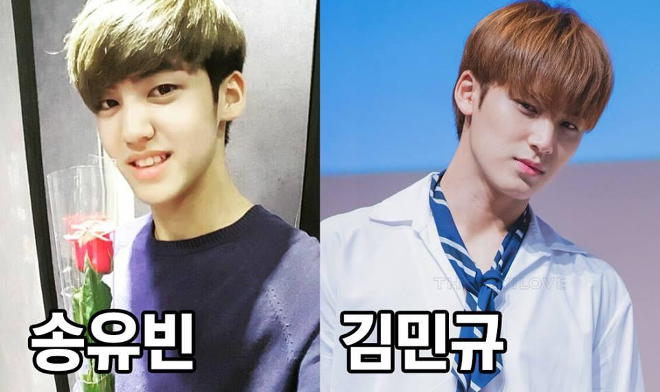 Hàng loạt gương mặt thân quen tham gia Produce X 101, có thí sinh còn giống cả Idol... nữ - Ảnh 8.