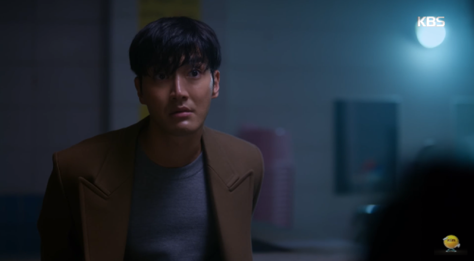 Tưởng làm thái tử sang lắm, ai ngờ Jung Il Woo vẫn hoàn nhọ: Hết người yêu đi làm osin đến bố bị phát lộn thuốc! - Ảnh 15.