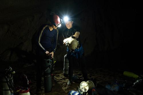 HOT: Phát hiện thêm hệ thống hang động bí ẩn ở Sơn Đoòng, sâu hơn rất nhiều so với công bố trước đây! - Ảnh 4.