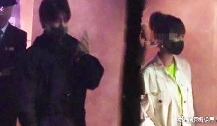 Dương Tử lộ ảnh hẹn hò với trai lạ, Thuyền Húc Phượng - Cẩm Mịch chính thức chìm xuồng? - Ảnh 5.