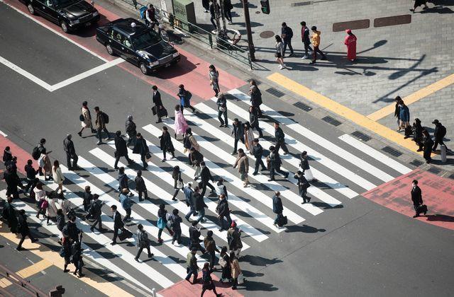 Nhật Bản: 25% thanh niên hơn 20, 30 tuổi vẫn còn trinh và ngại nói về tình dục - Ảnh 5.